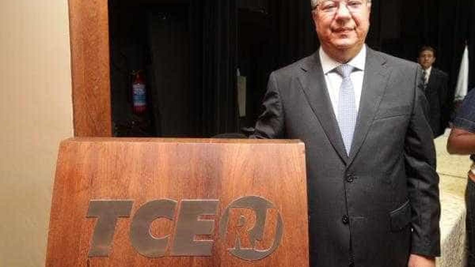 Delação: presidente do TCE-RJ pediu R$ 4 milhões para aprovar edital
