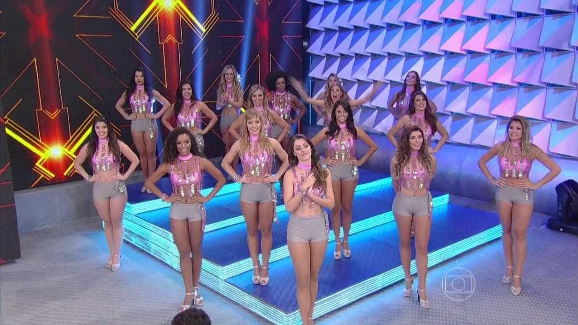 Dança dos Famosos: Globo obriga bailarinas a mentir sobre coreografia