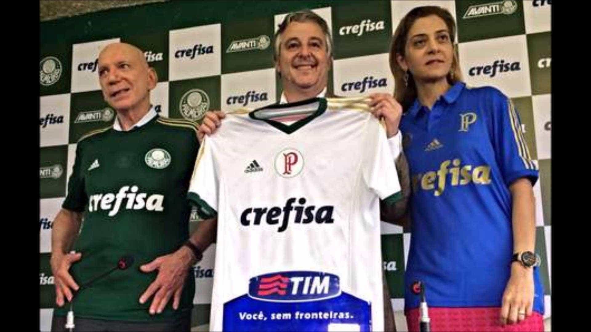 Patrocinadora do Palmeiras detona Paulo Nobre: 'É um covarde'