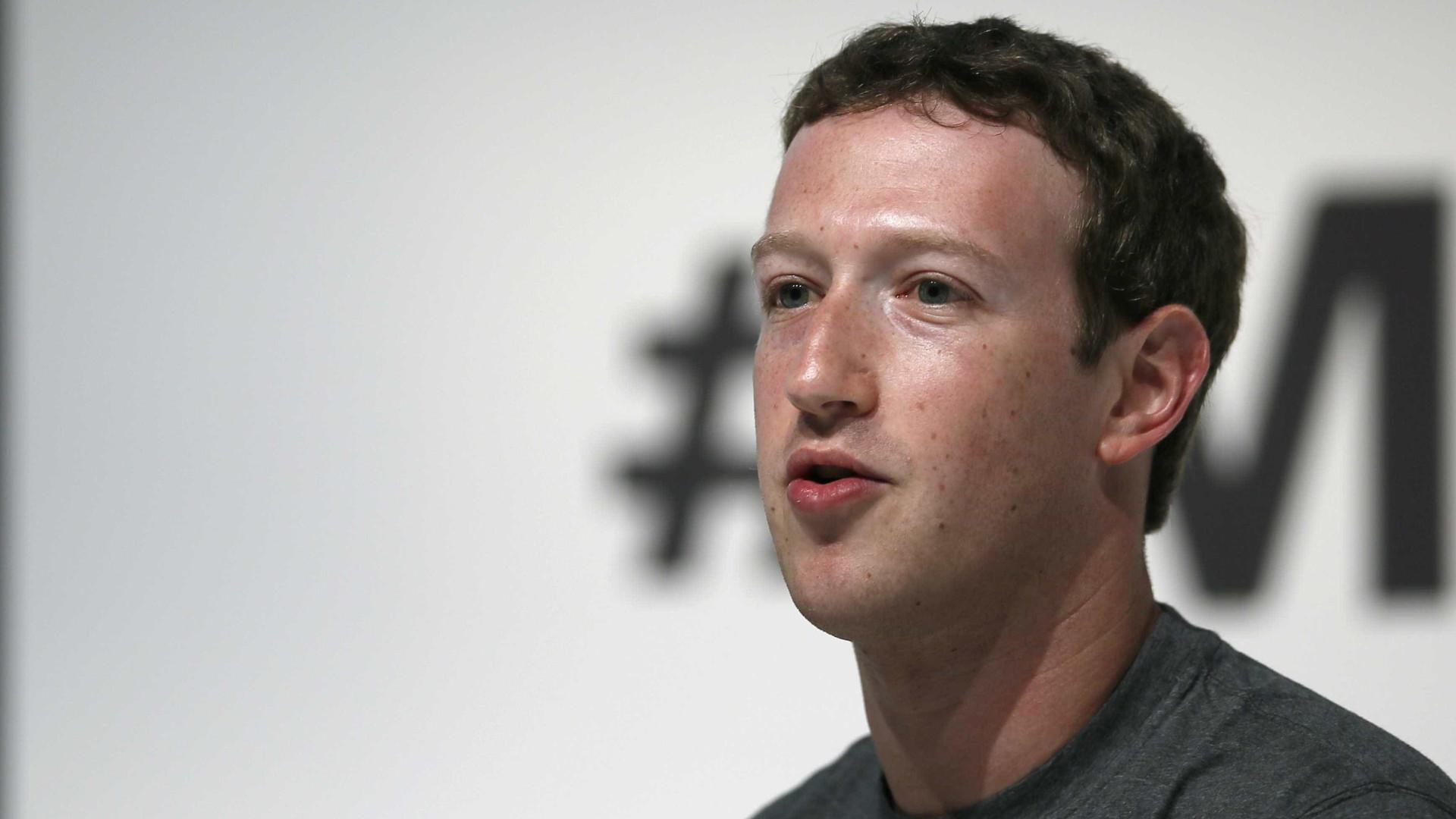 Zuckerberg 'imita' Homem de Ferro e cria robô-mordomo Jarvis