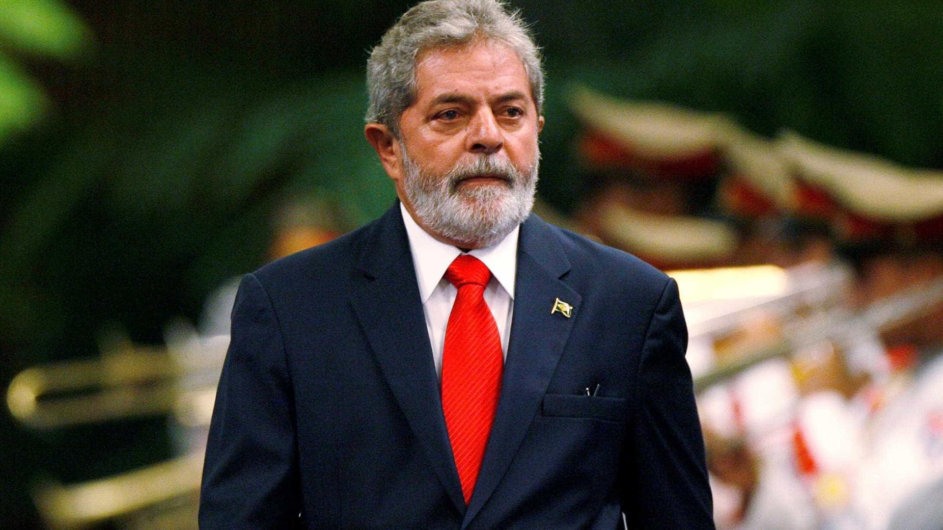 Candidatura de Lula à Presidência será lançada no início de 2017