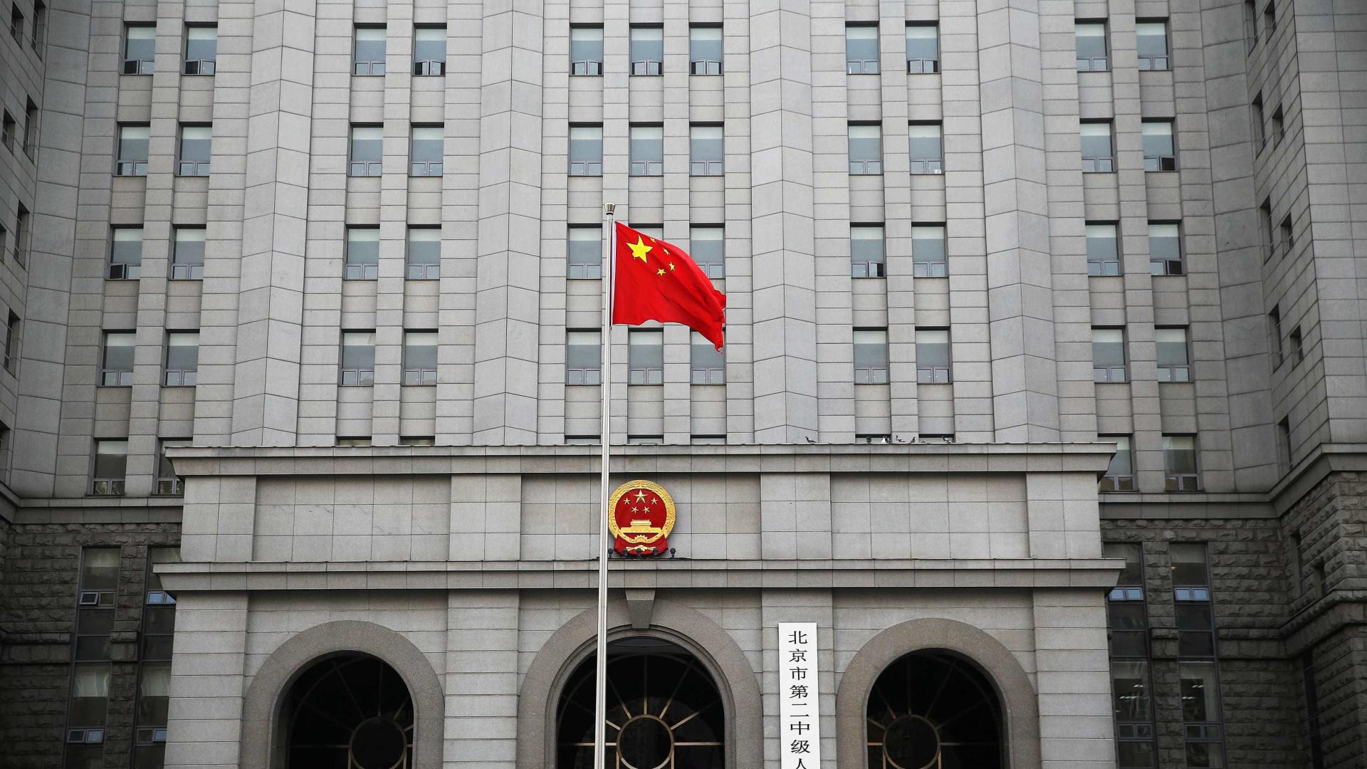 China lista atividades permitidas de estrangeiras sem fins lucrativos