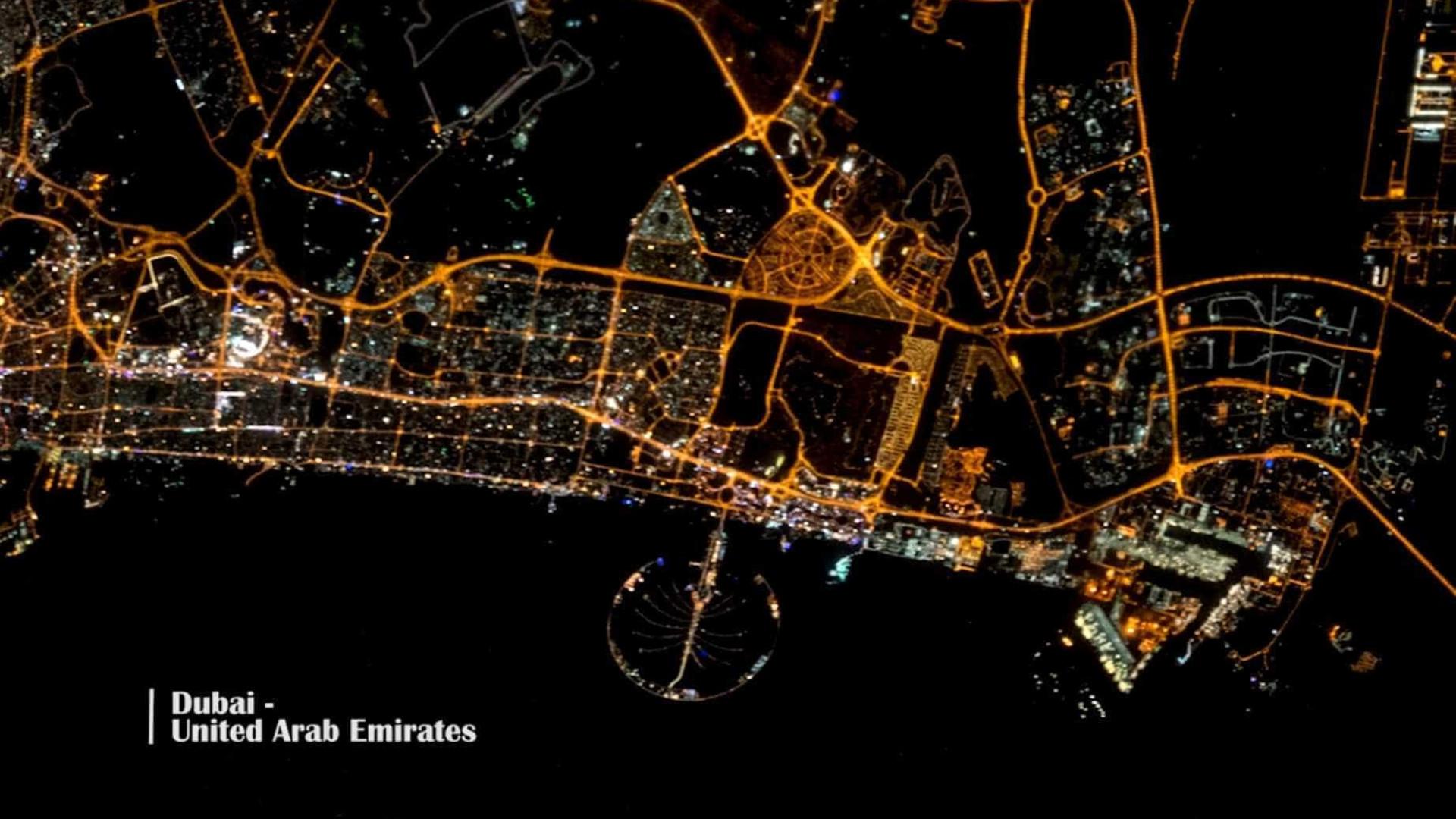 Veja as 16 melhores fotos da Terra feitas pela NASA em 2016