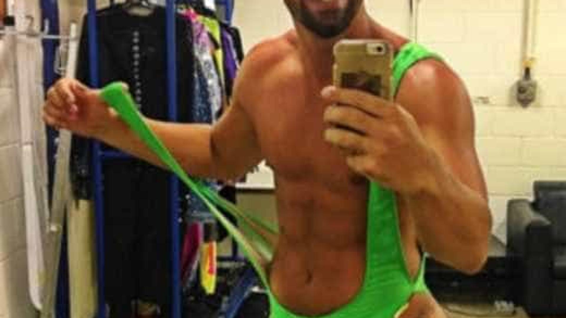 Borat do 'Amor & Sexo' ganha mais bunda para nova temporada