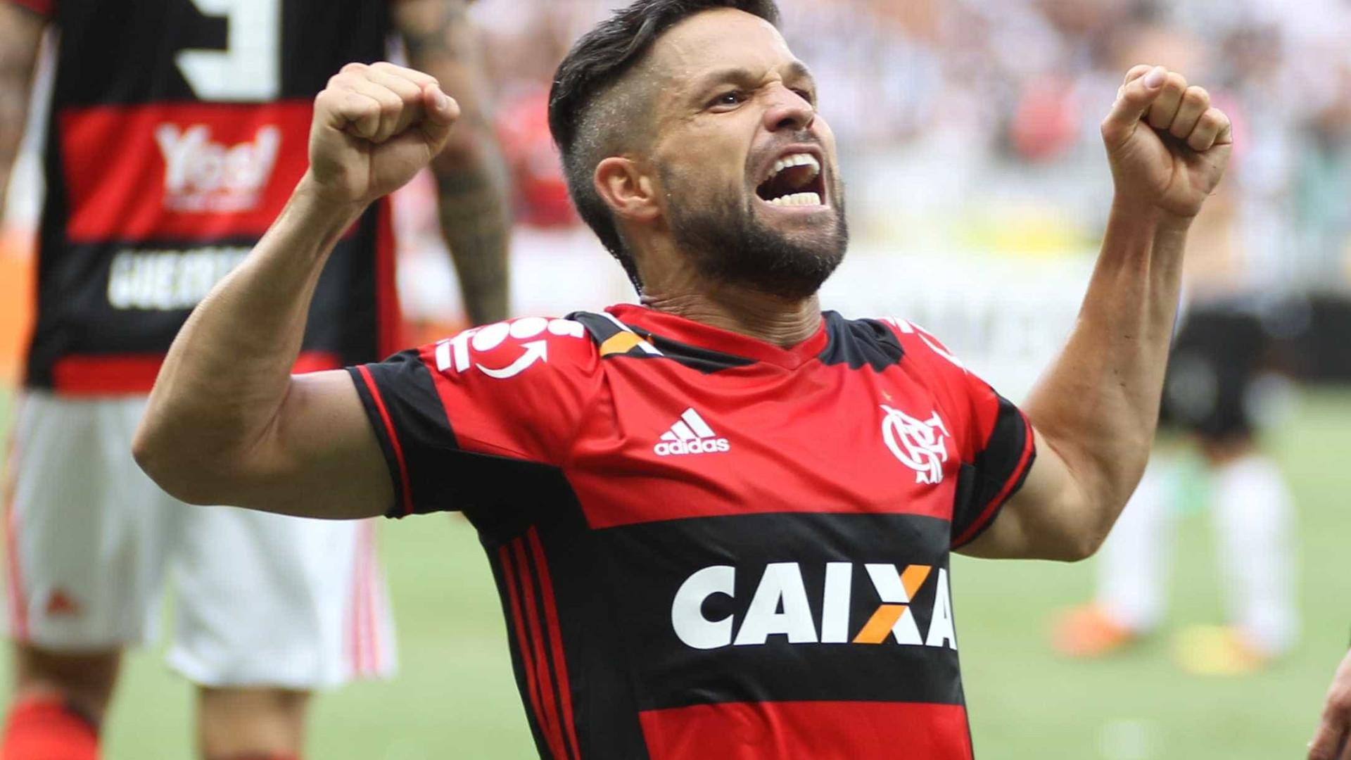 Flamengo fecha patrocínio de R$ 200 milhões com marca tailandesa