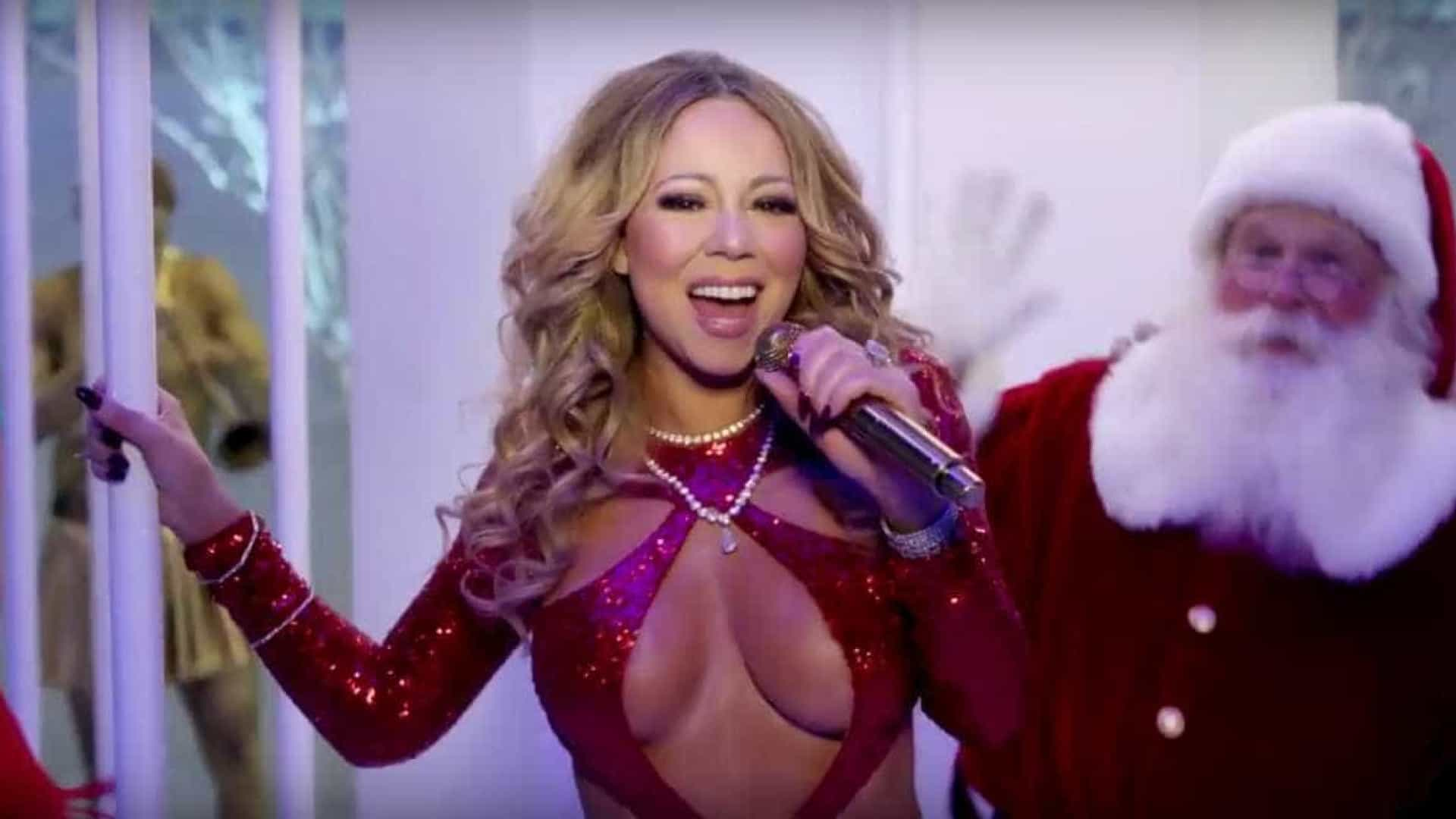 Música de Natal de Mariah Carey faz cabras produzirem mais leite