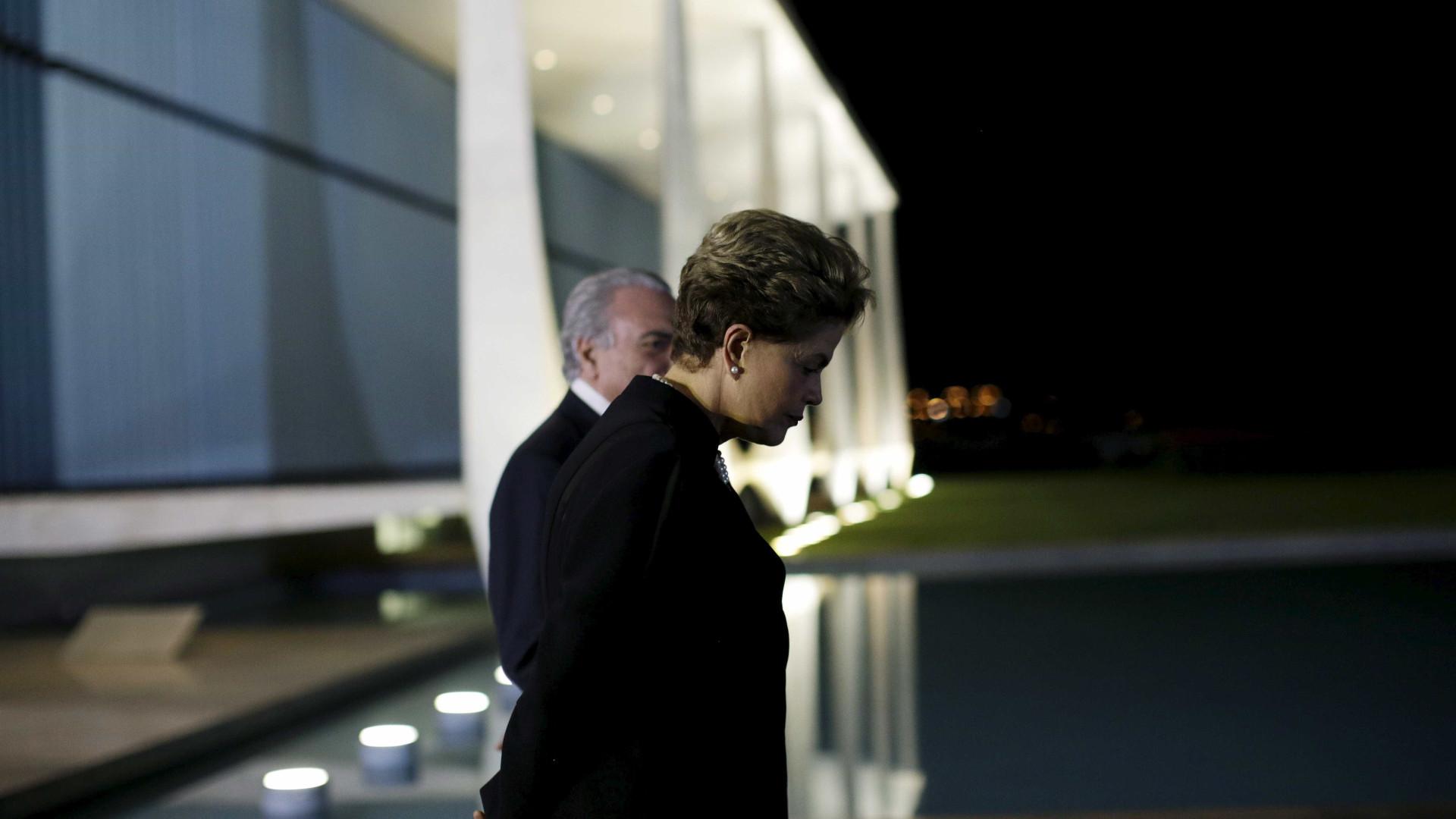Planalto não tem câmeras de vigilância desde 2009, diz ministro