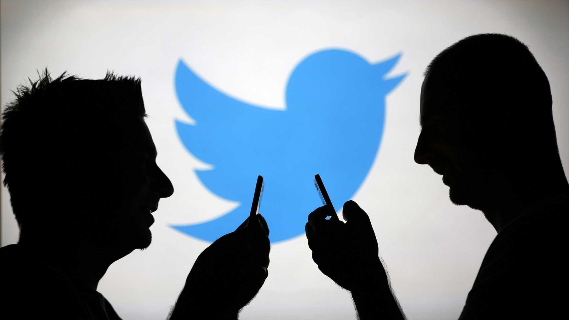Twitter libera transmissão de vídeo ao vivo