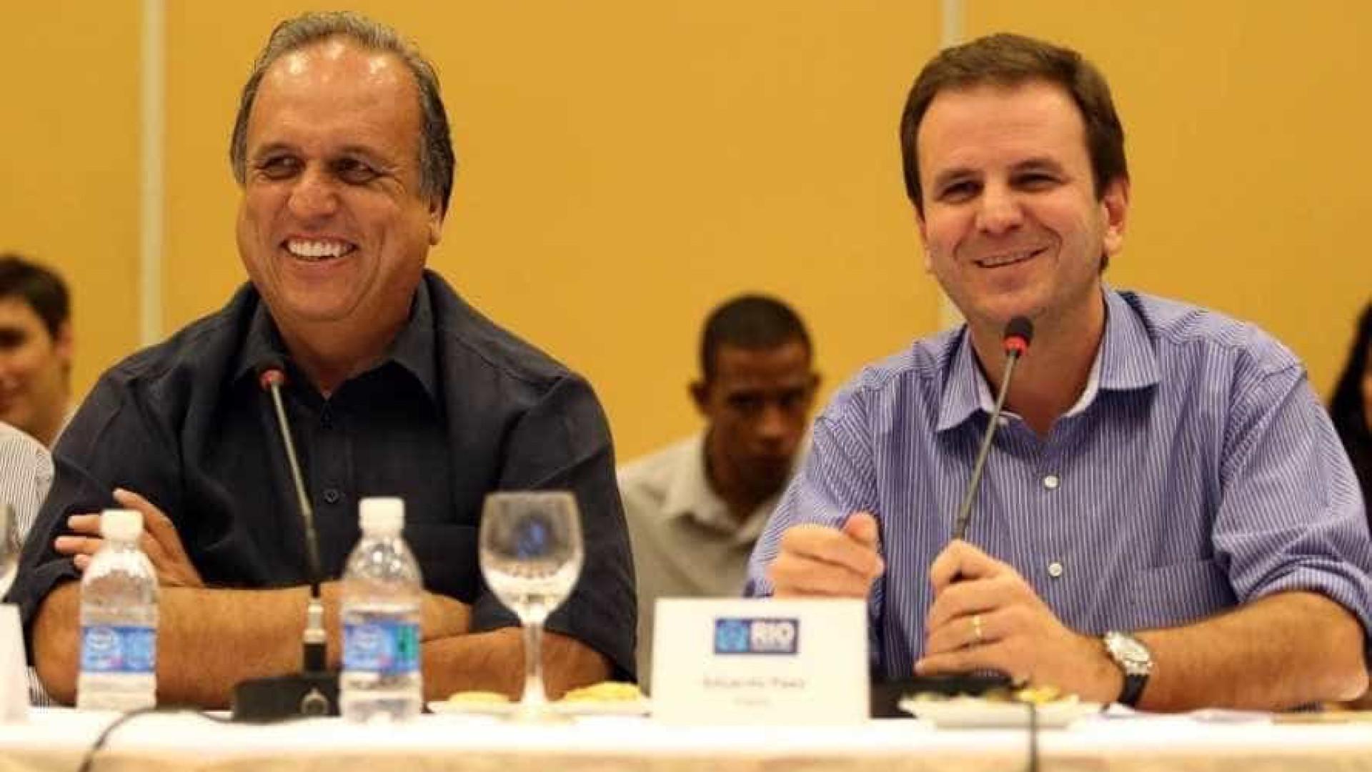 Marqueteiro ligado a políticos do PMDB  no Rio negocia delação