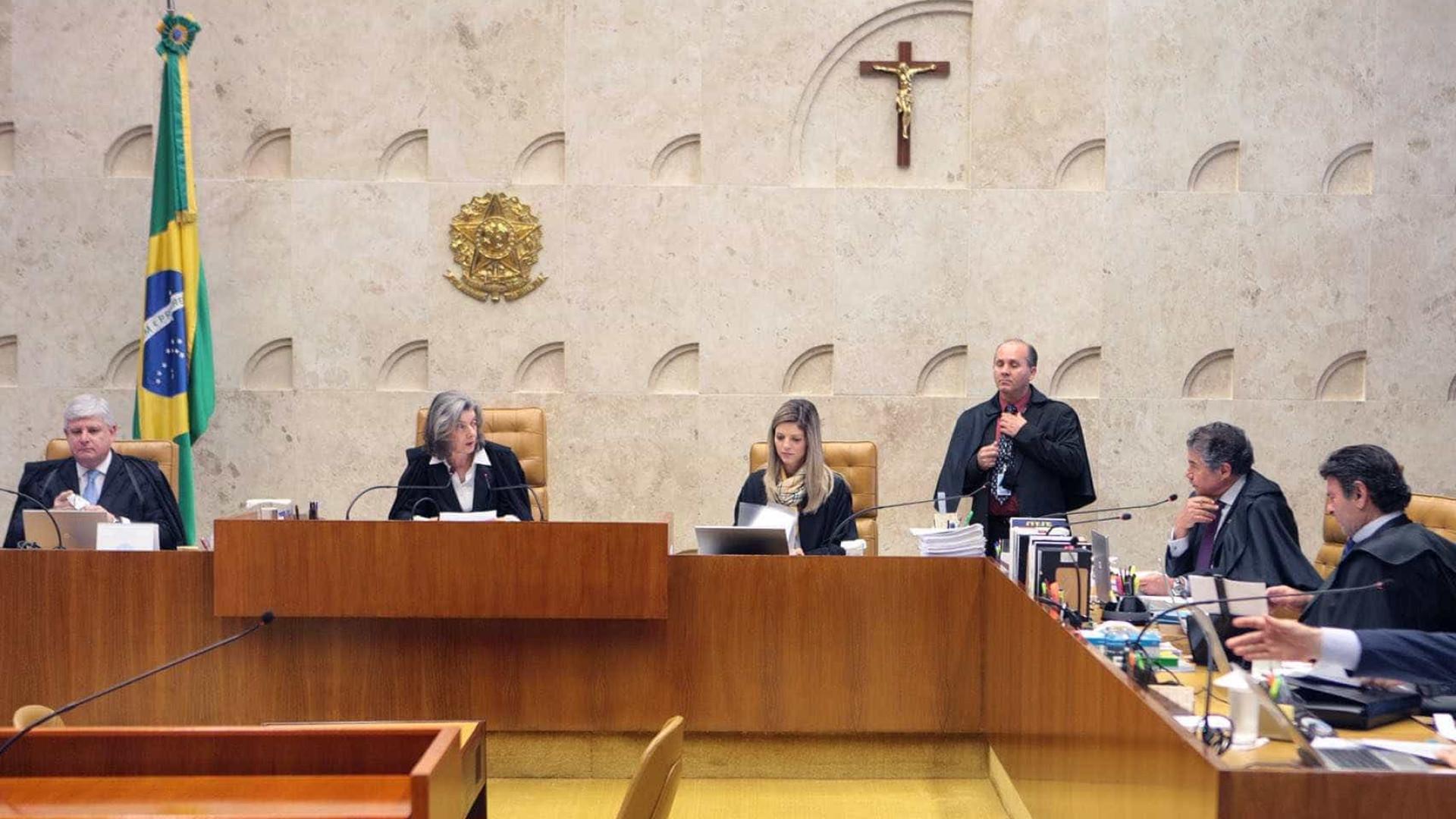 Ministros do STF divergem sobre  escolha de relator da Lava Jato