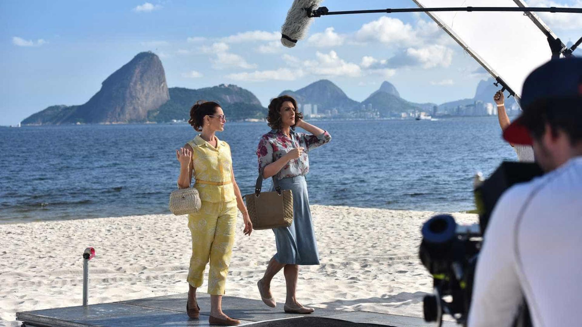 """""""Minha Mãe É Uma Peça 2"""" é maior  bilheteria de um filme nacional"""