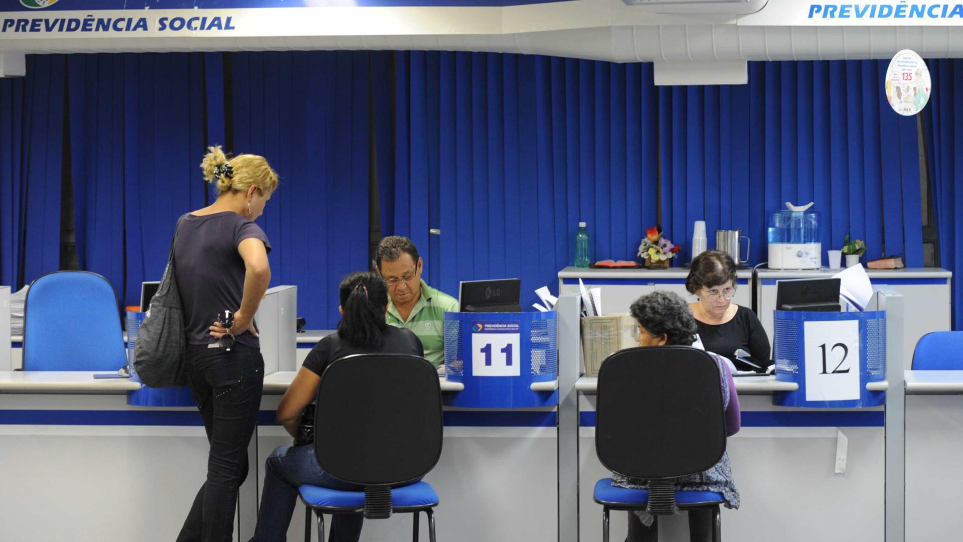INSS retoma revisão de auxílio-doença e aposentadorias