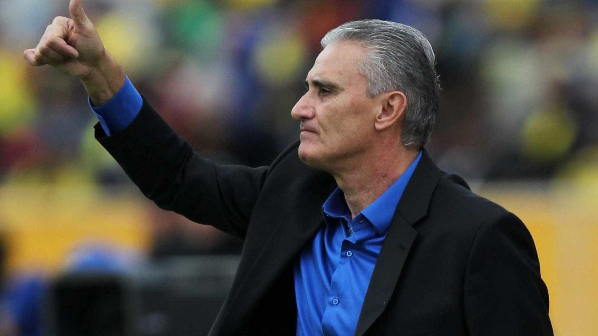 Brasil será convocado no dia 19 para amistoso em homenagem à Chape