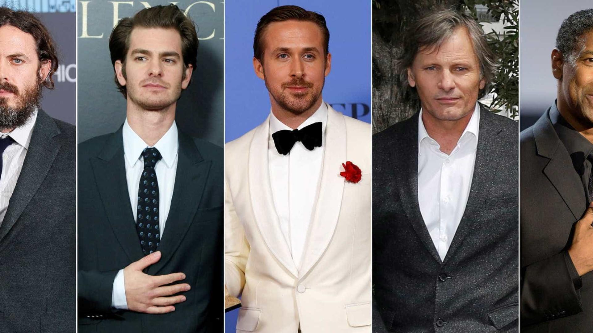 Veja a lista completa dos indicados ao Oscars 2017