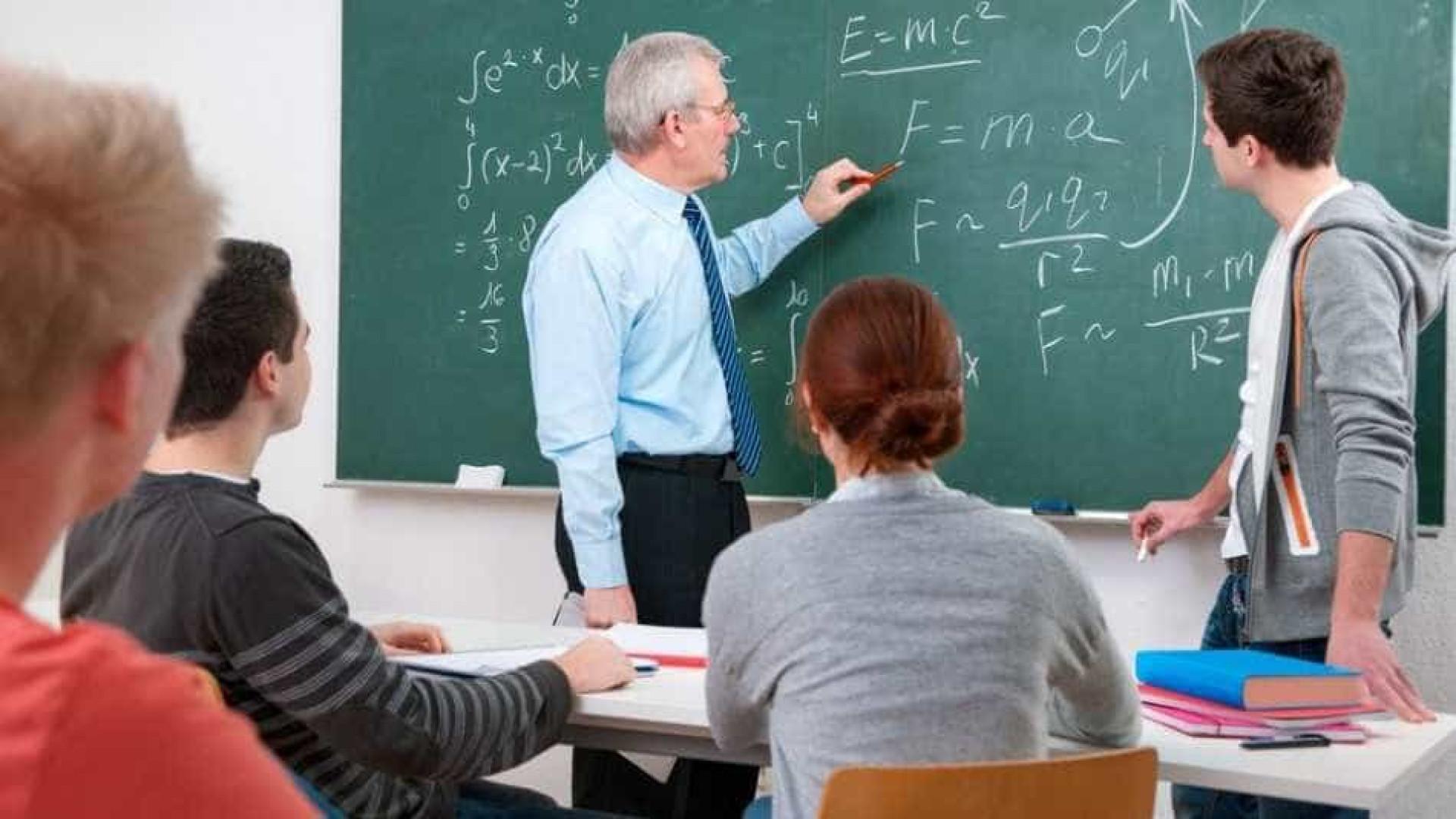10% dos cursos superiores avaliados  em 2015 têm nota ruim