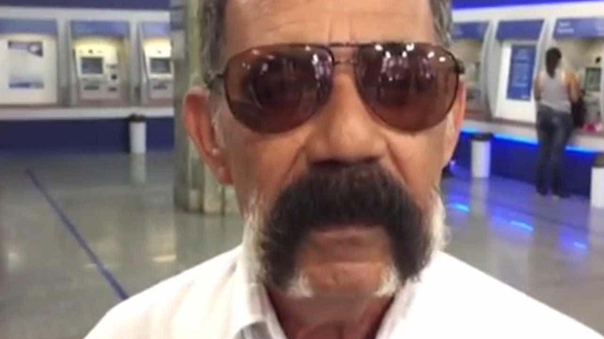Homem saca R$ 15 mil do FGTS e 'torra' metade: 'Deu ruim. Foram 7 paus'
