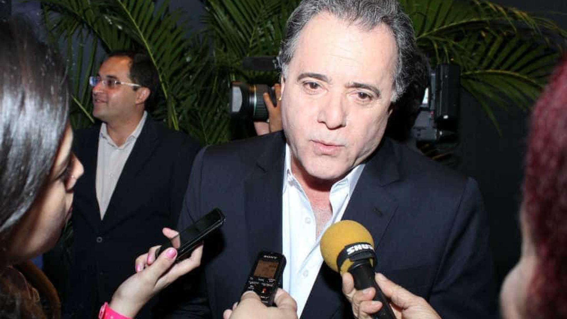 Tony Ramos comenta ação contra JBS: 'tenho carne deles'