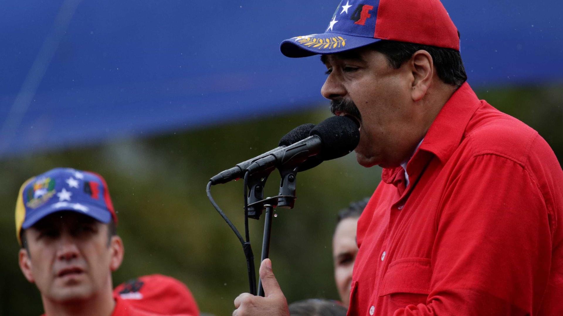 Bogotá exige explicação sobre incursão de tropas venezuelanas