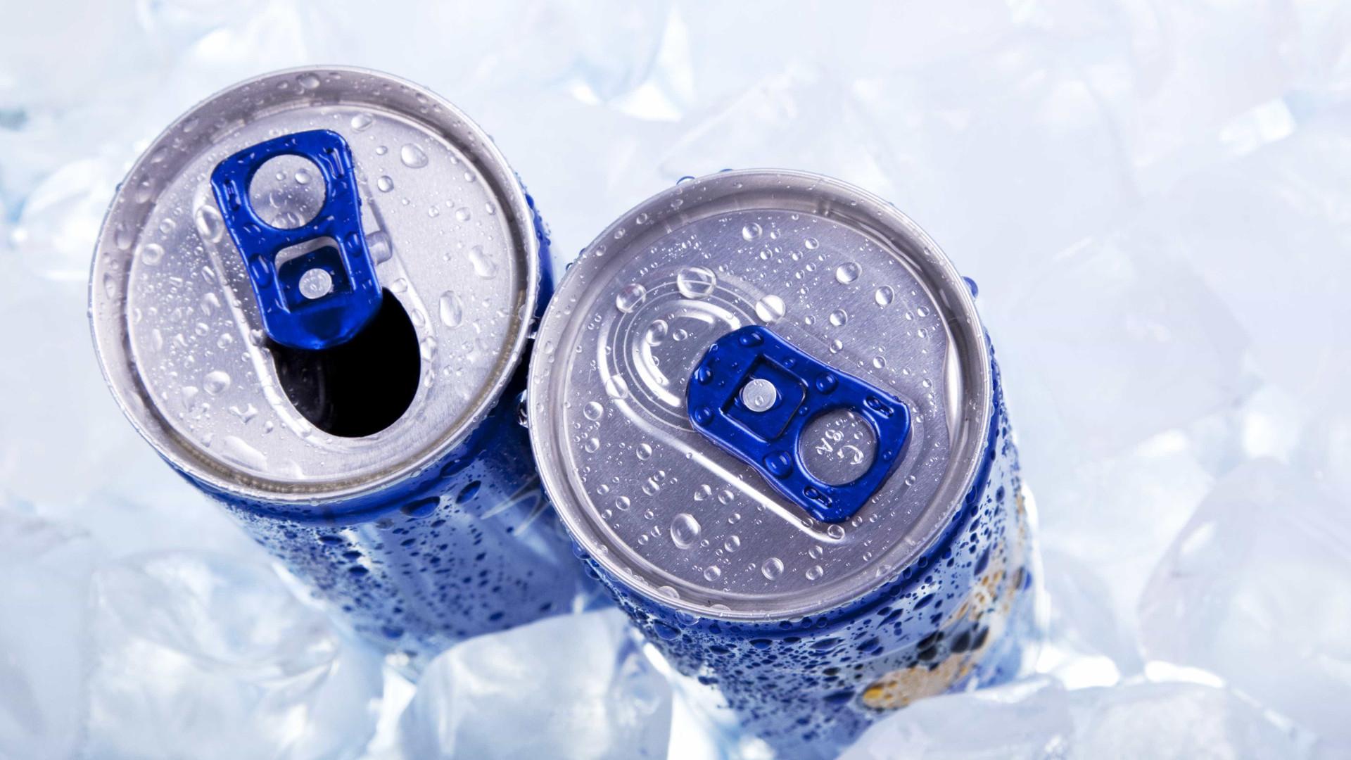 Anvisa suspende venda de bebida energética