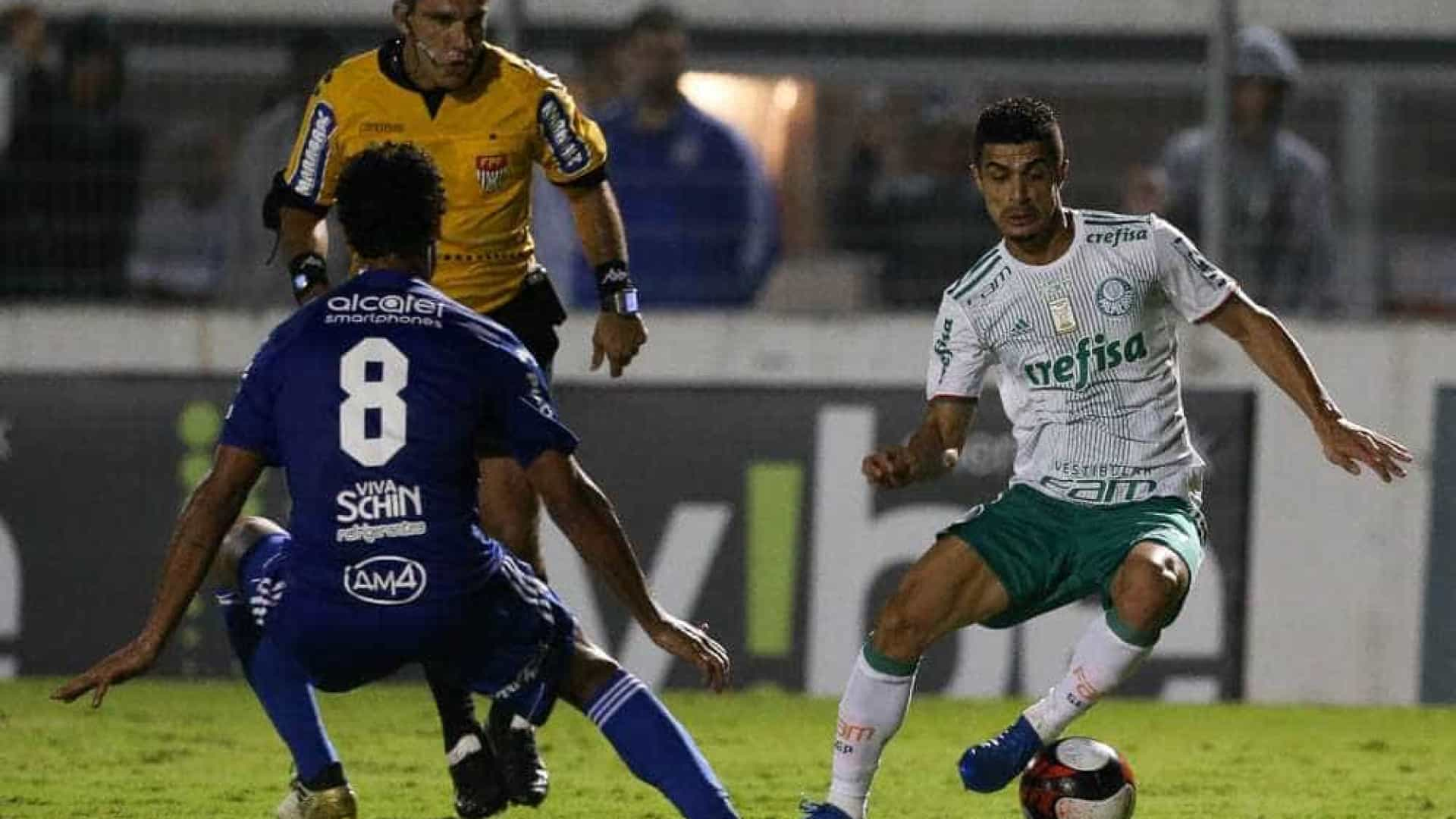Resumão da rodada: Verdão, Grêmio e Inter caem, Fla empata e mais