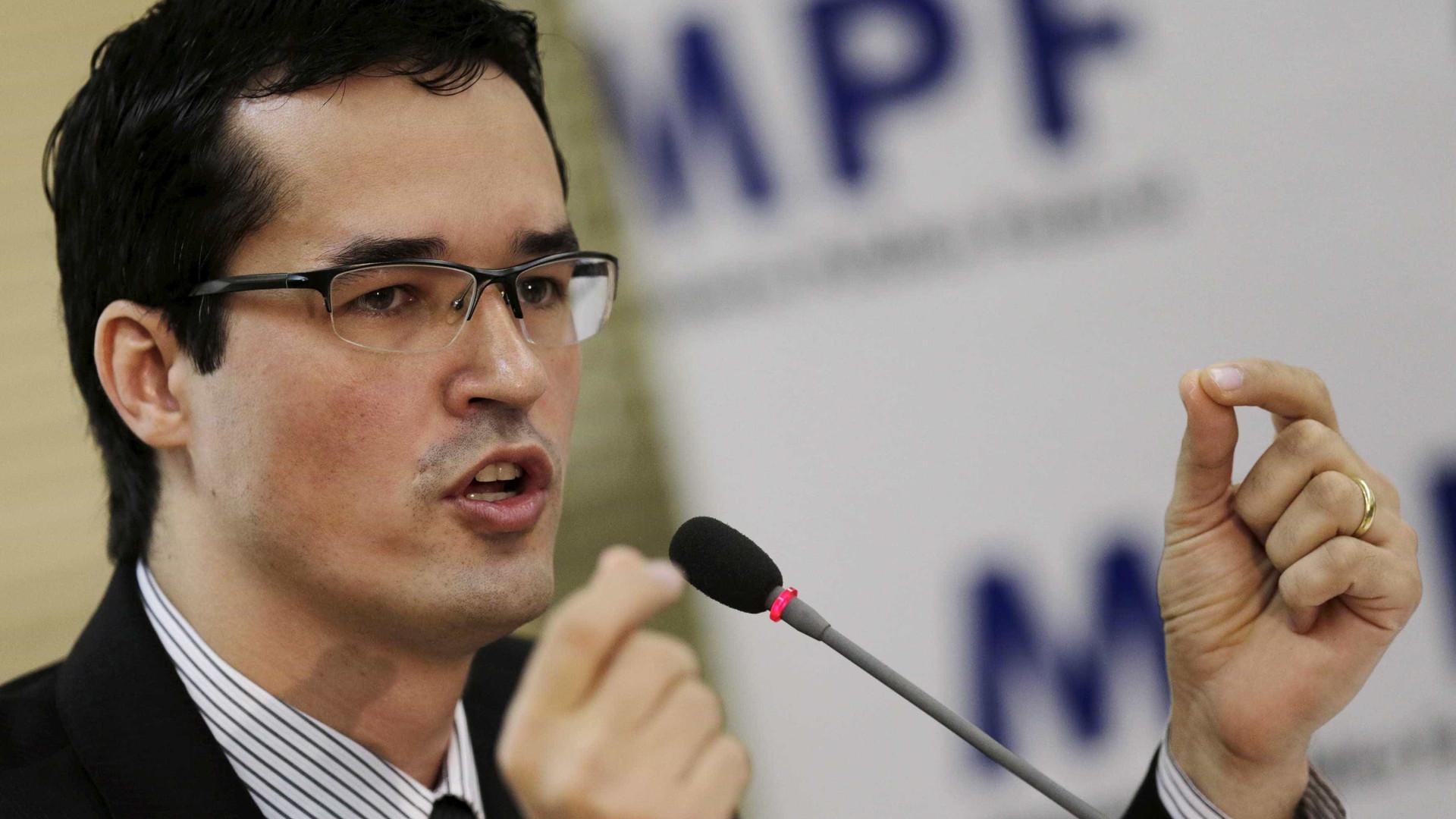 MPF pede R$ 2,3 bilhões de volta do PP e acusa políticos de corrupção