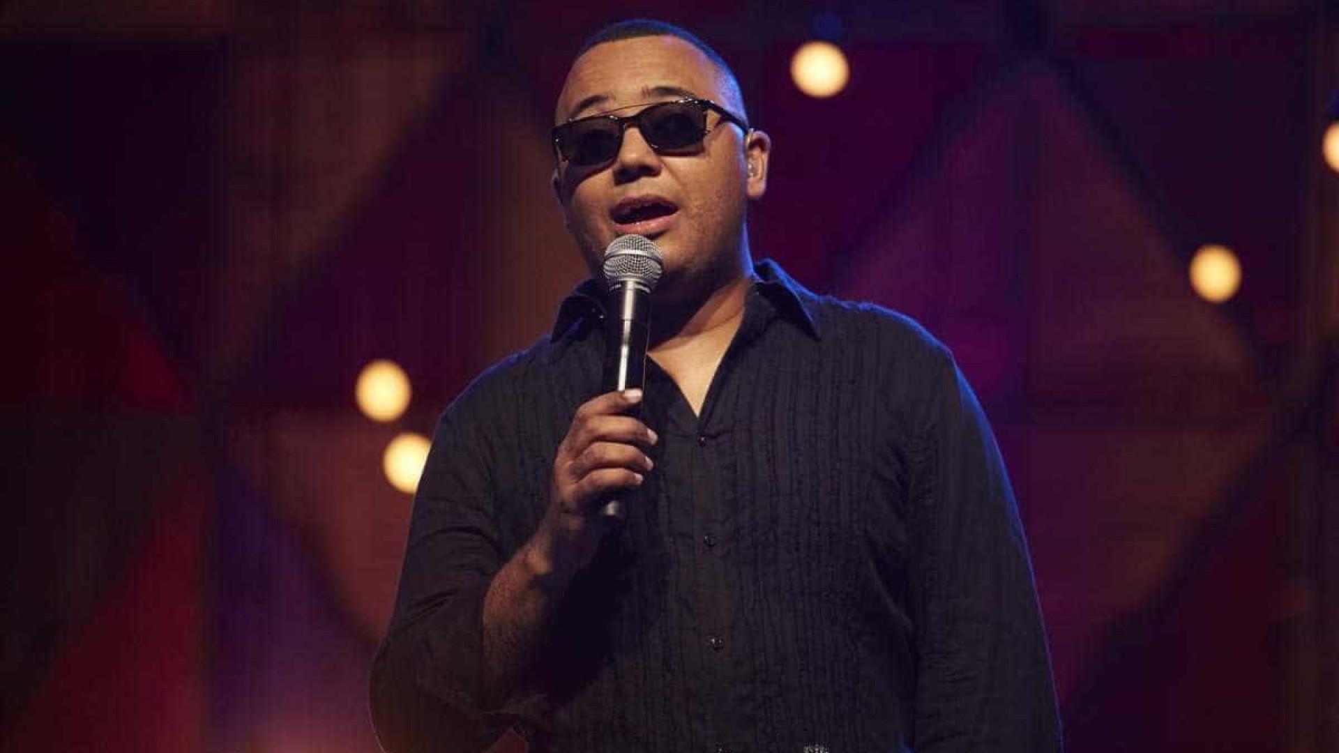 Dudu Nobre fala sobre briga que o afastou  do primo, o cantor Seu Jorge