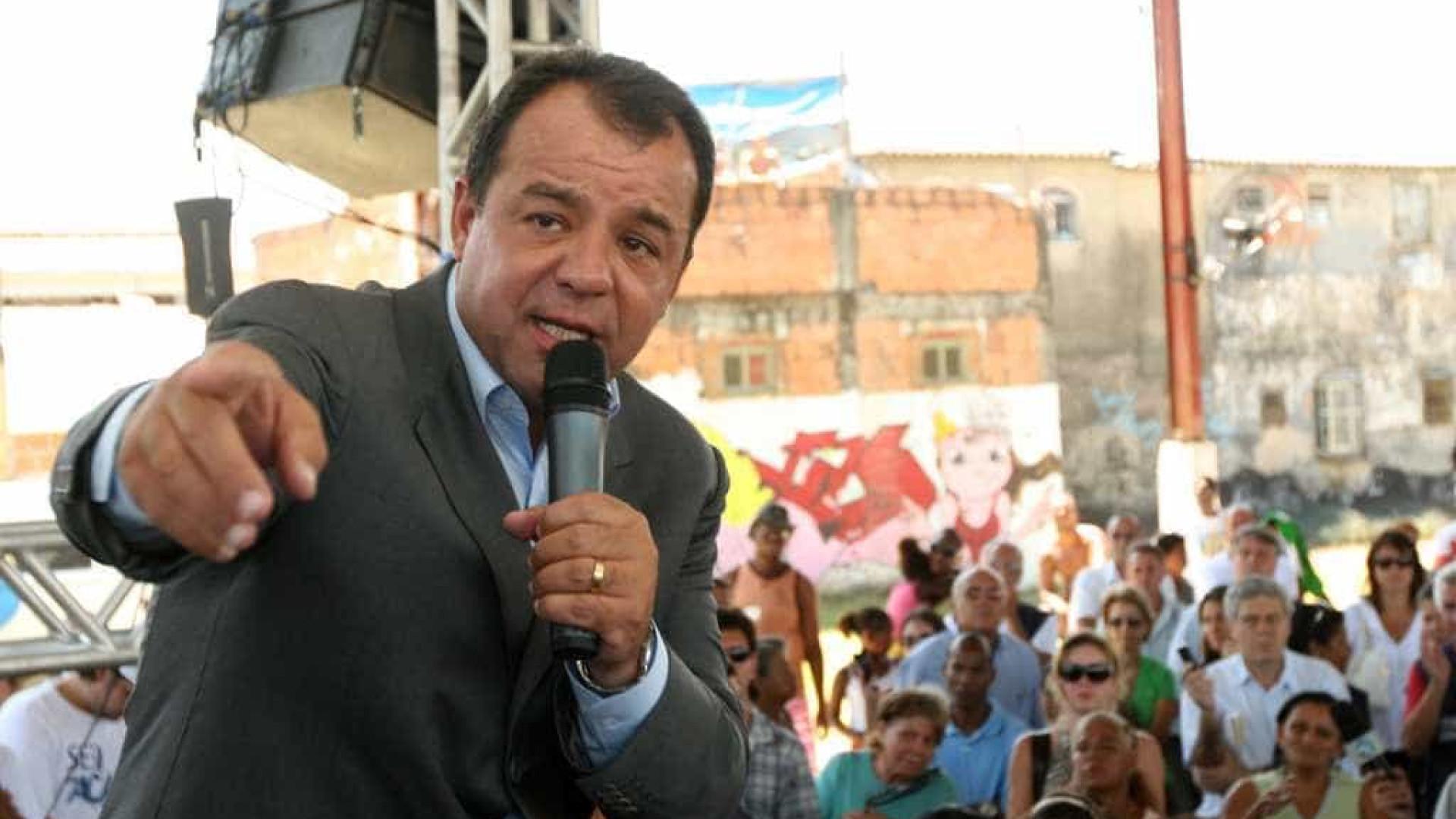 Cabral cita nada menos do que 97 pessoas  em delação, diz jornalista