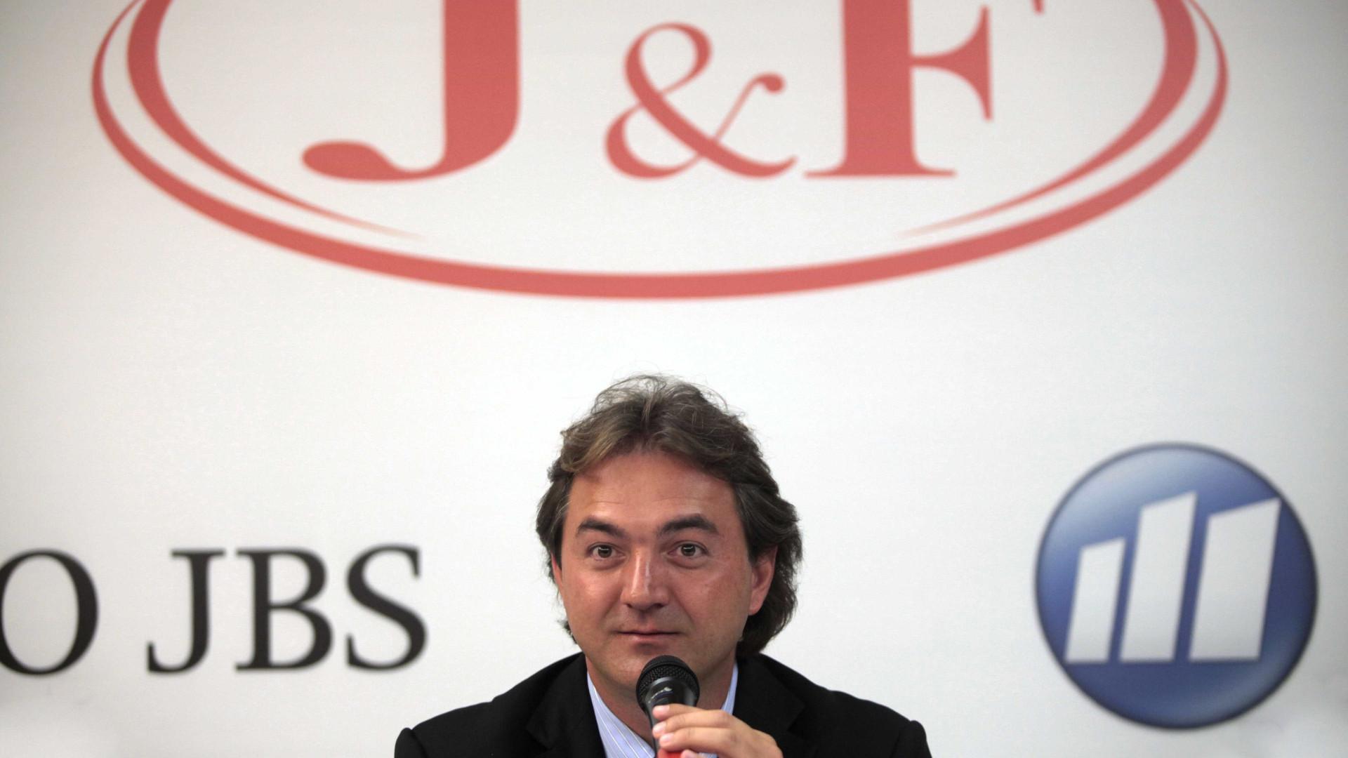 Juiz afasta Joesley Batista, da JBS, do comando de empresas