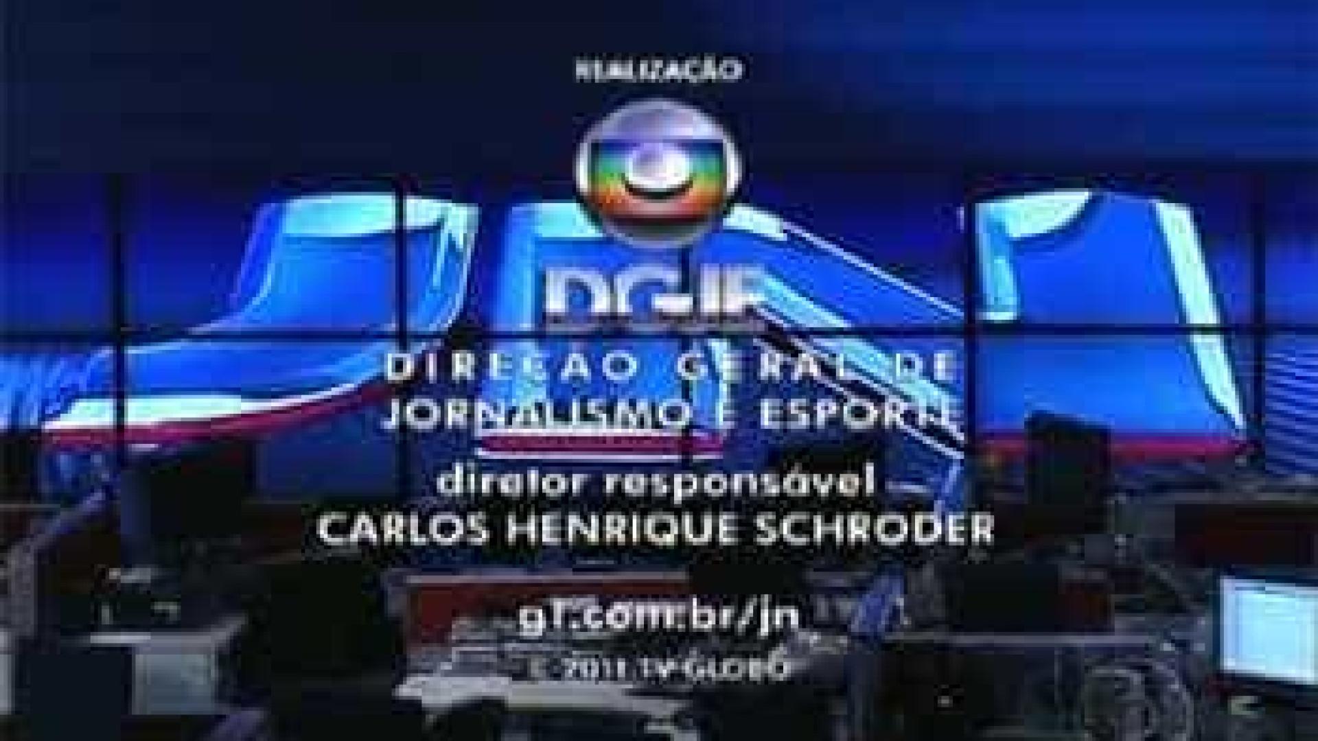Globo cancela folga da Páscoa e revolta equipe de jornalismo