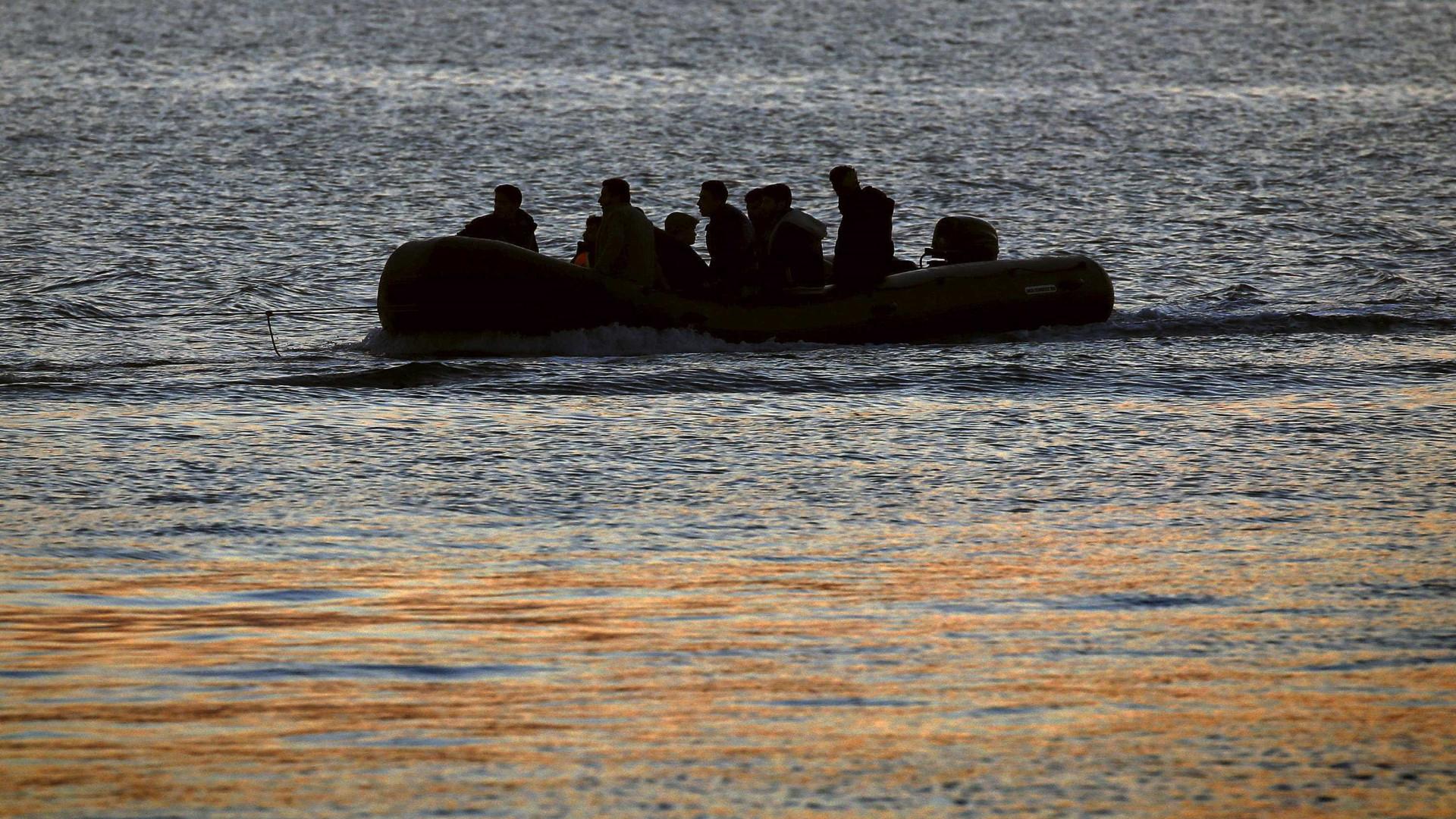 ONGs são acusadas de transportar criminosos no Mediterrâneo