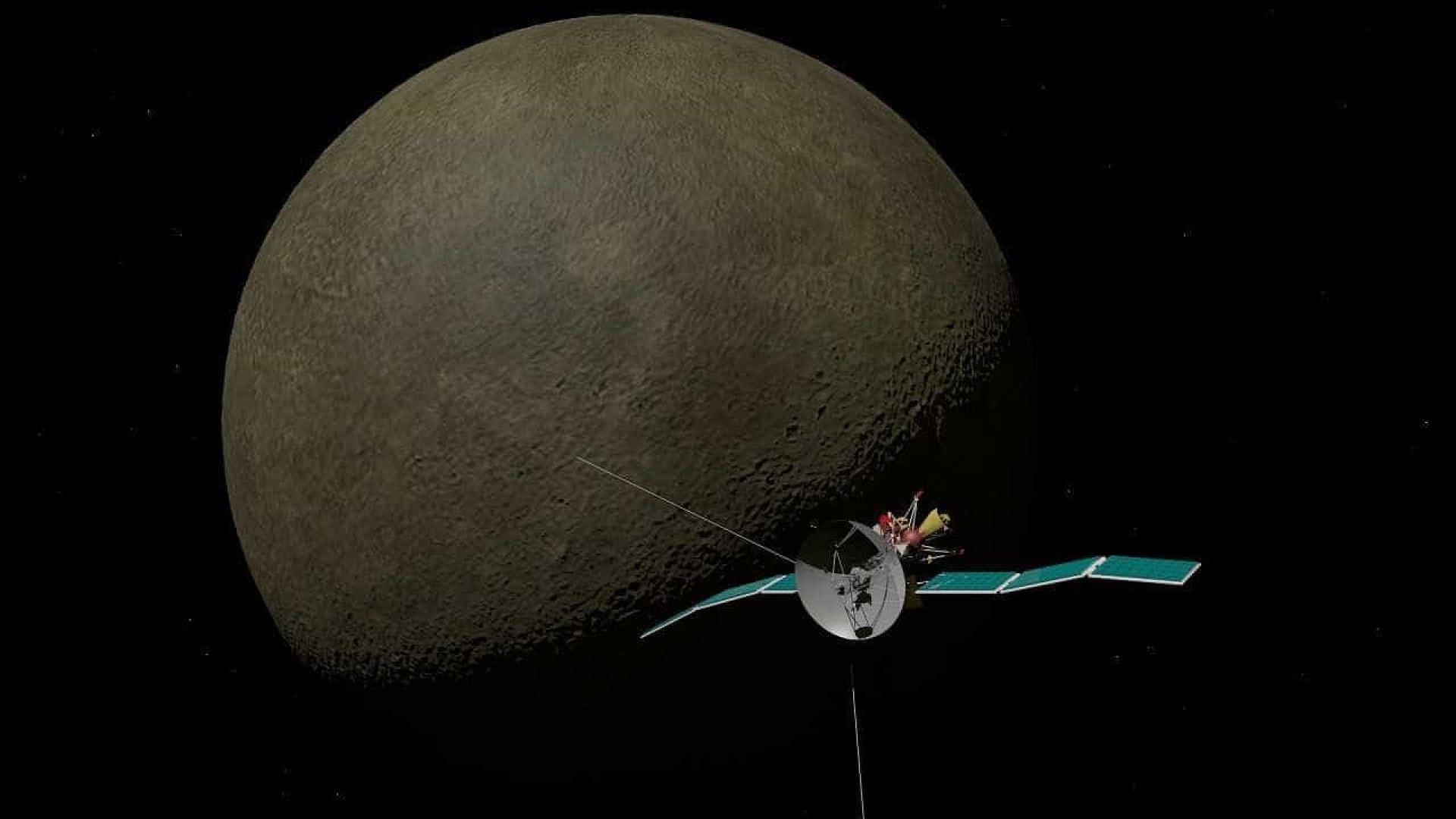 Mercúrio: planeta mais próximo do Sol está com os dias contados
