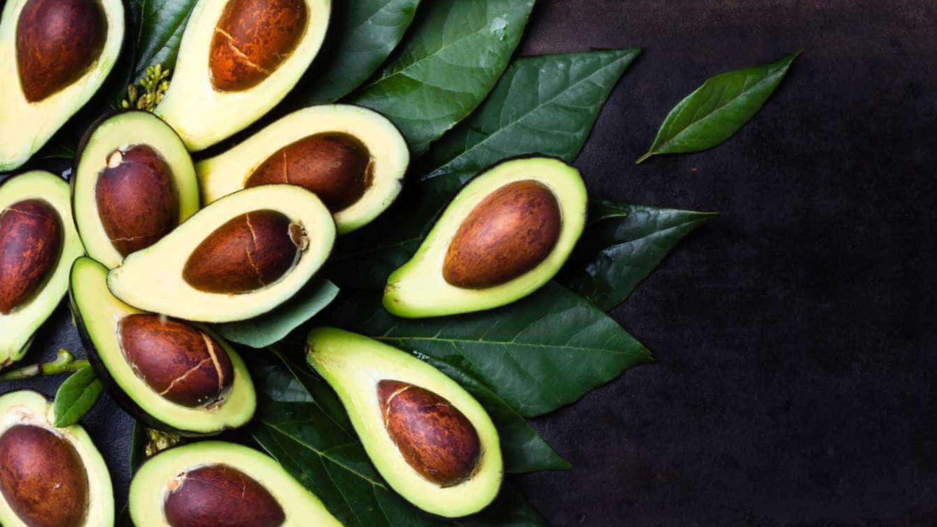 Os diversos motivos para comer abacate