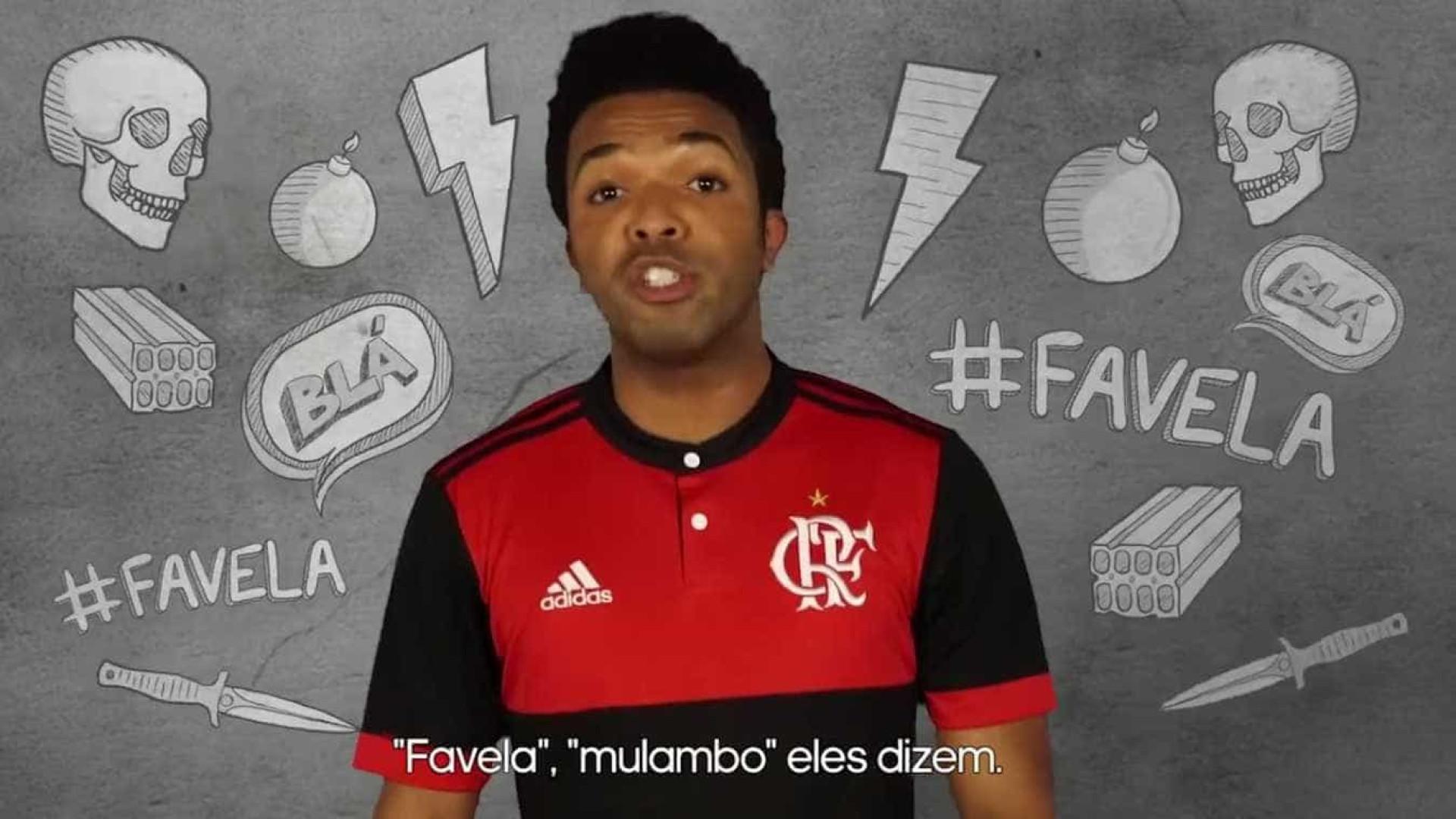 Flamengo divulga vídeo manifesto sobre nova camisa; assista