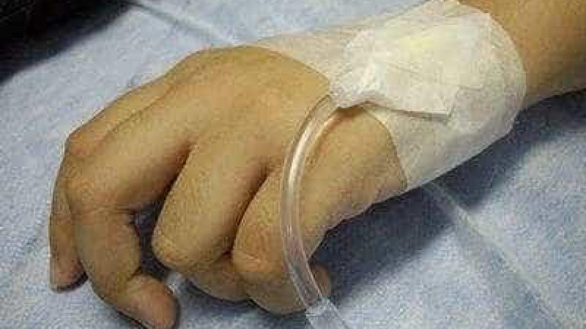 Câncer de menino de 6 anos é diagnosticado como birra e agressão