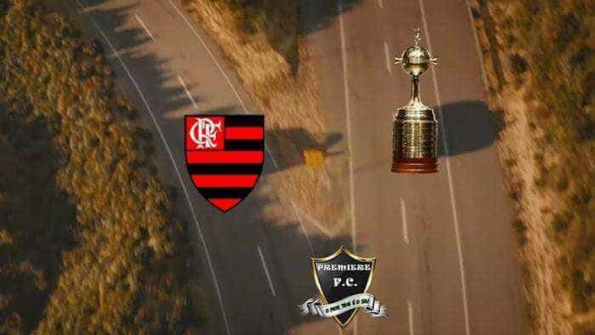 Flamengo vira chacota na web após eliminação na Liberta; veja o memes