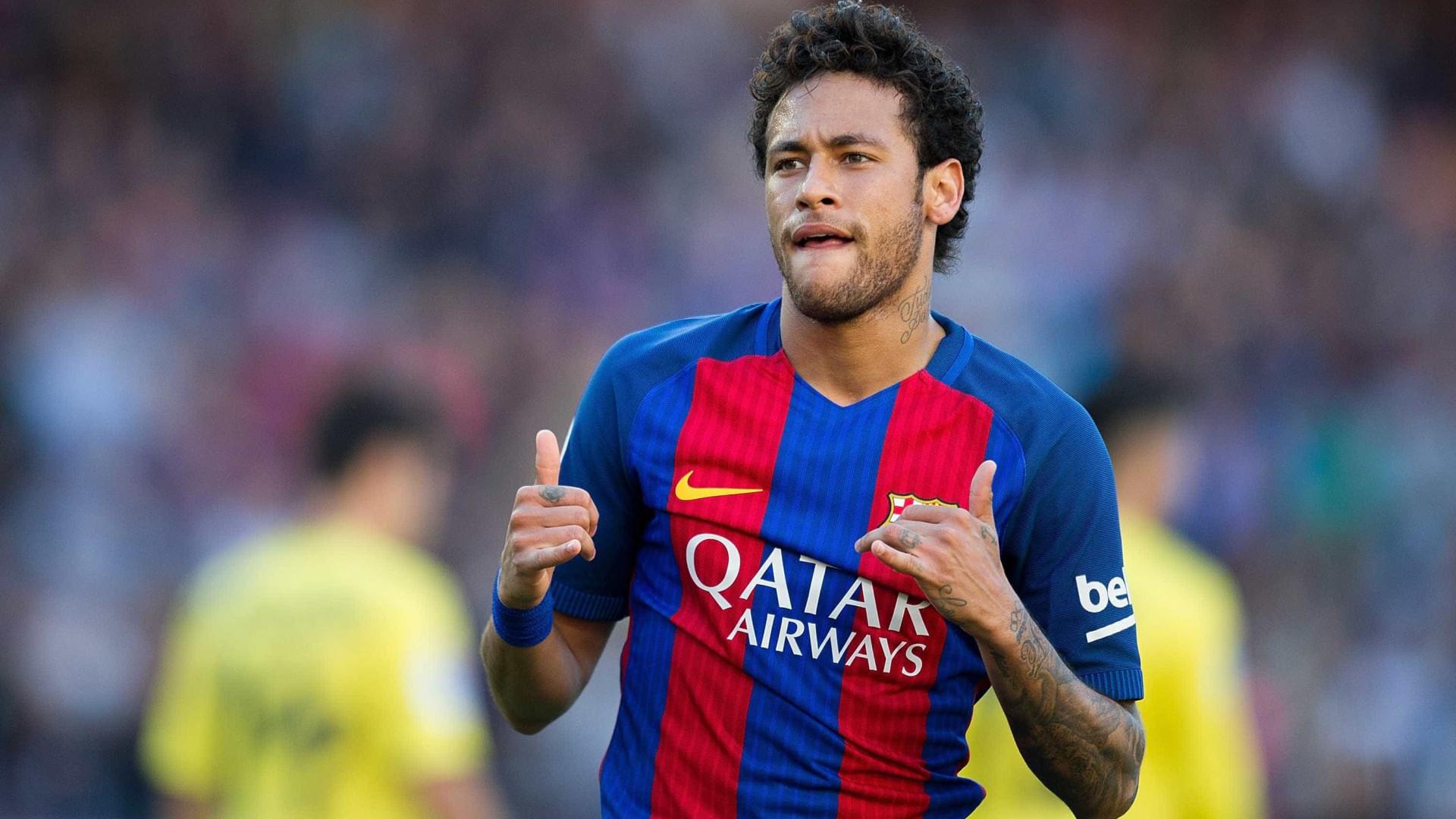 PSG ainda sonha com Neymar, revela jornal francês