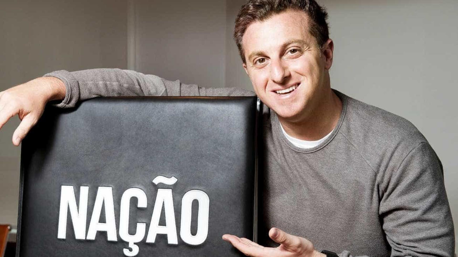Em um estado brasileiro, Huck aparece na frente de Doria para 2018