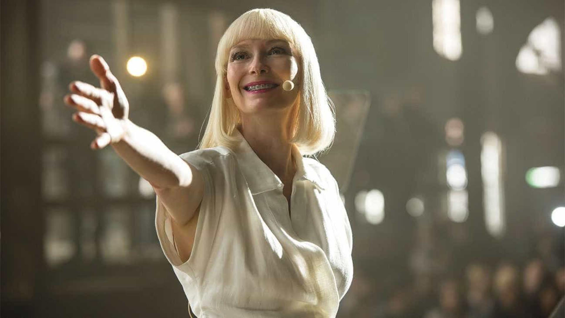 Filme de Cannes e mais 30 títulos  estreiam na Netflix em junho