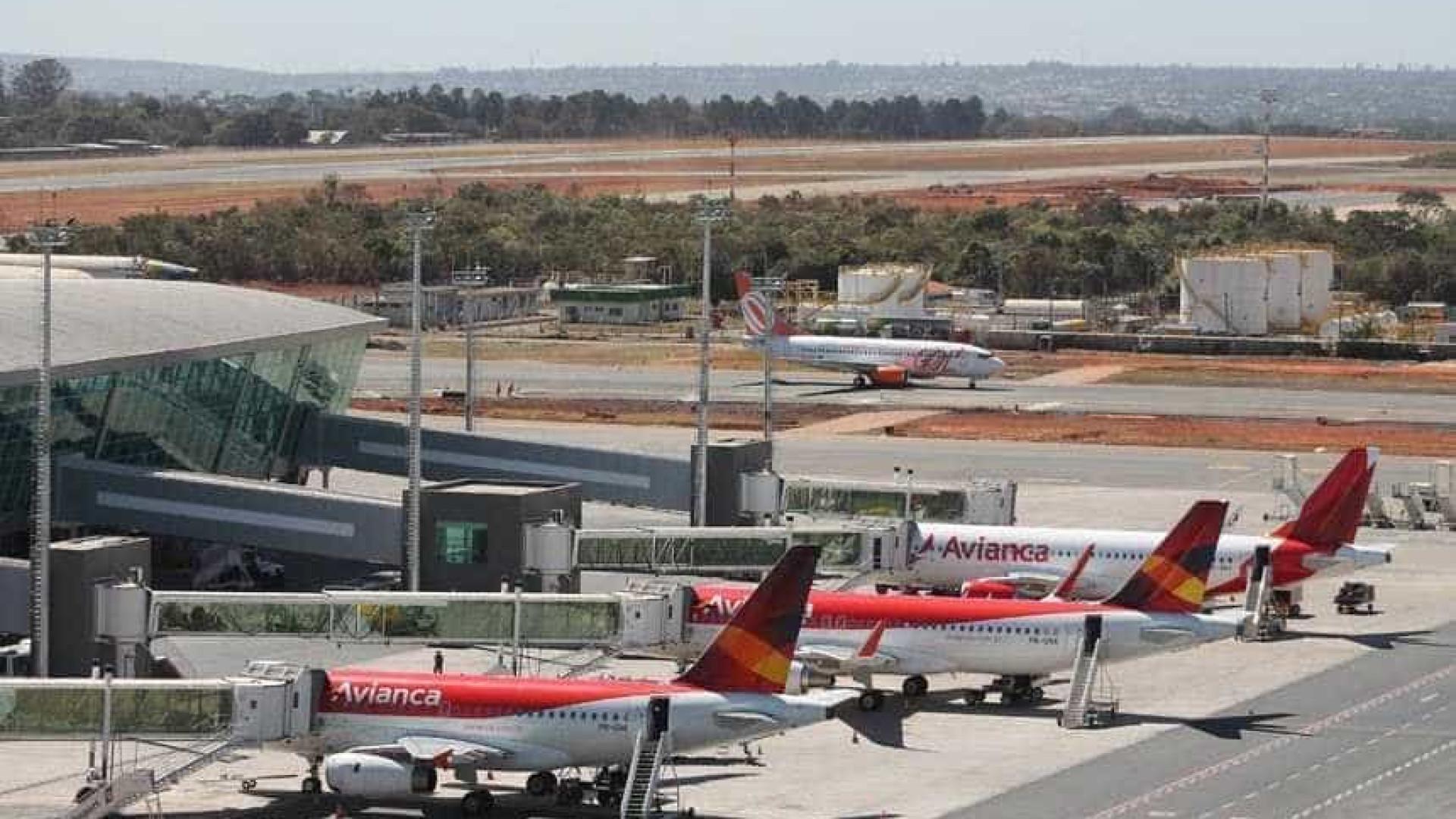 Capital estrangeiro na aviação é tema de debate na CDR