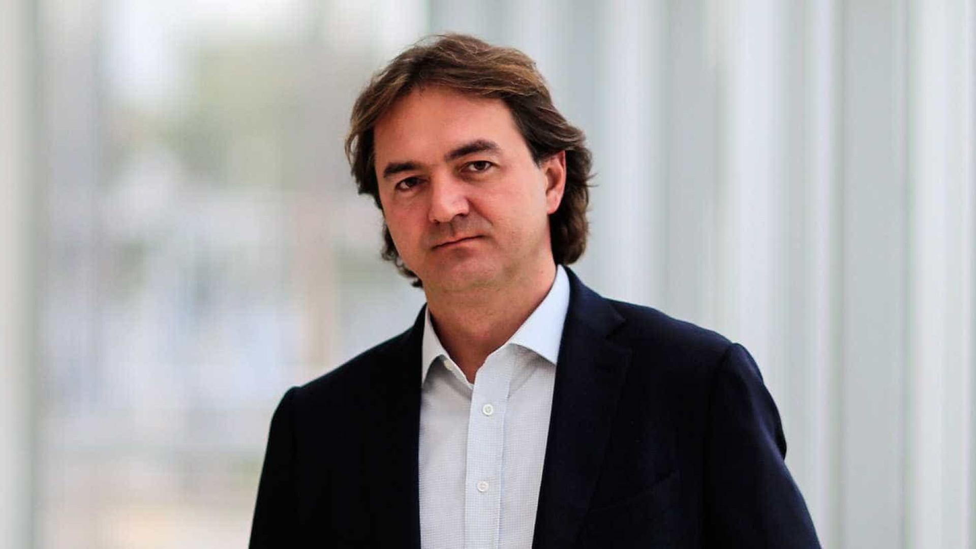 Joesley Batista renuncia à presidência do conselho da JBS