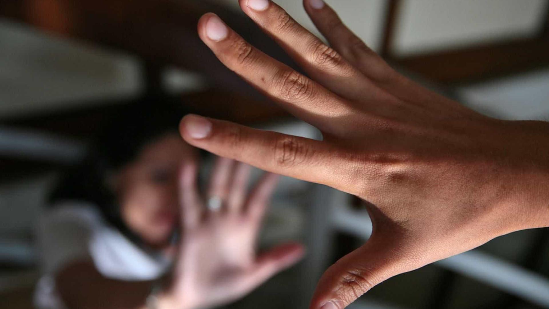 Homem é preso suspeito de estuprar a filha de 12 anos