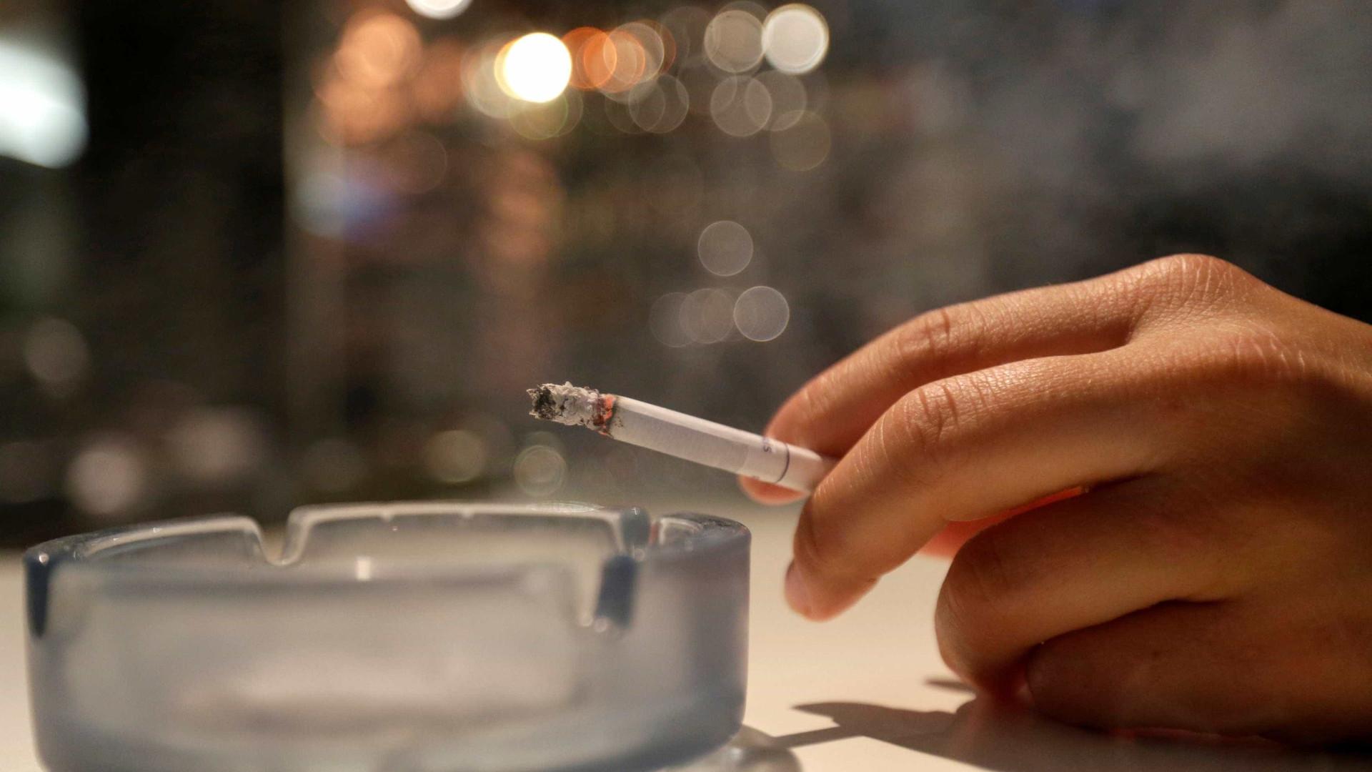 Cigarros contrabandeados já somam 44% do mercado nacional
