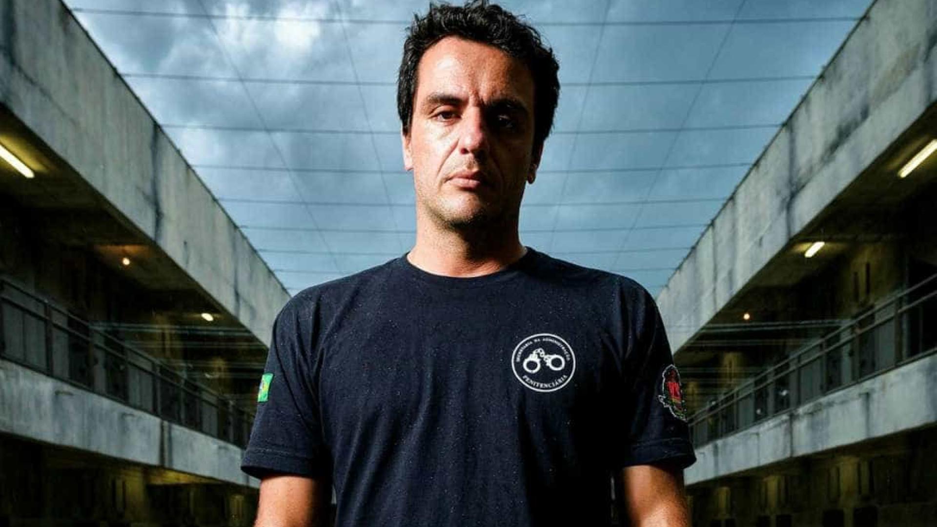 Globo lança série em aplicativo online;  na TV só em 2018