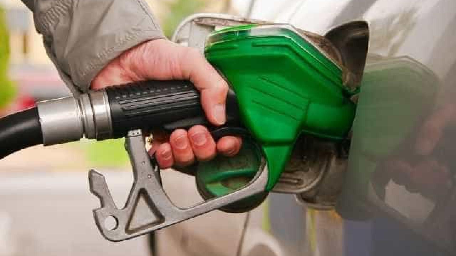 Relação etanol/gasolina desacelera a 69,83% em maio em SP, revela Fipe
