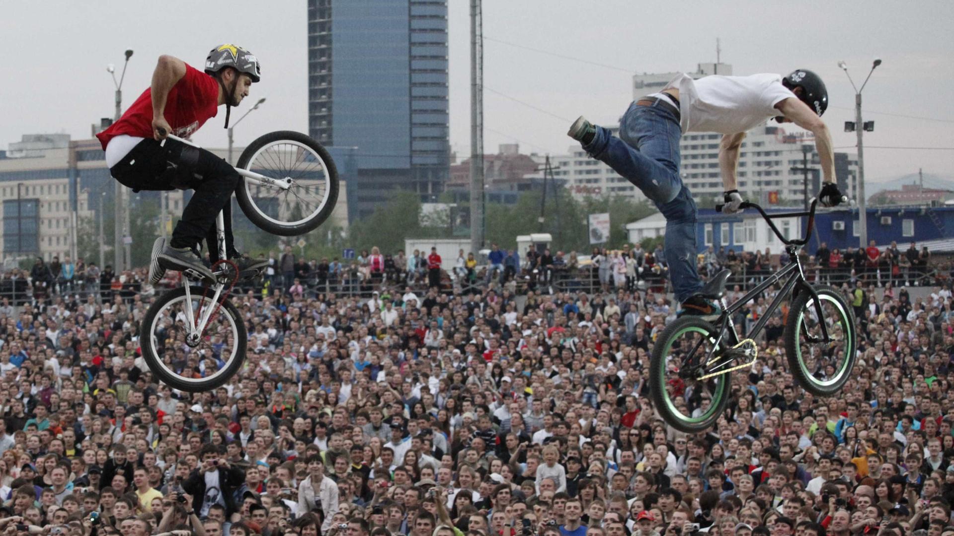 COI inclui basquete 3x3 e BMX freestyle nos Jogos de Tóquio-2020