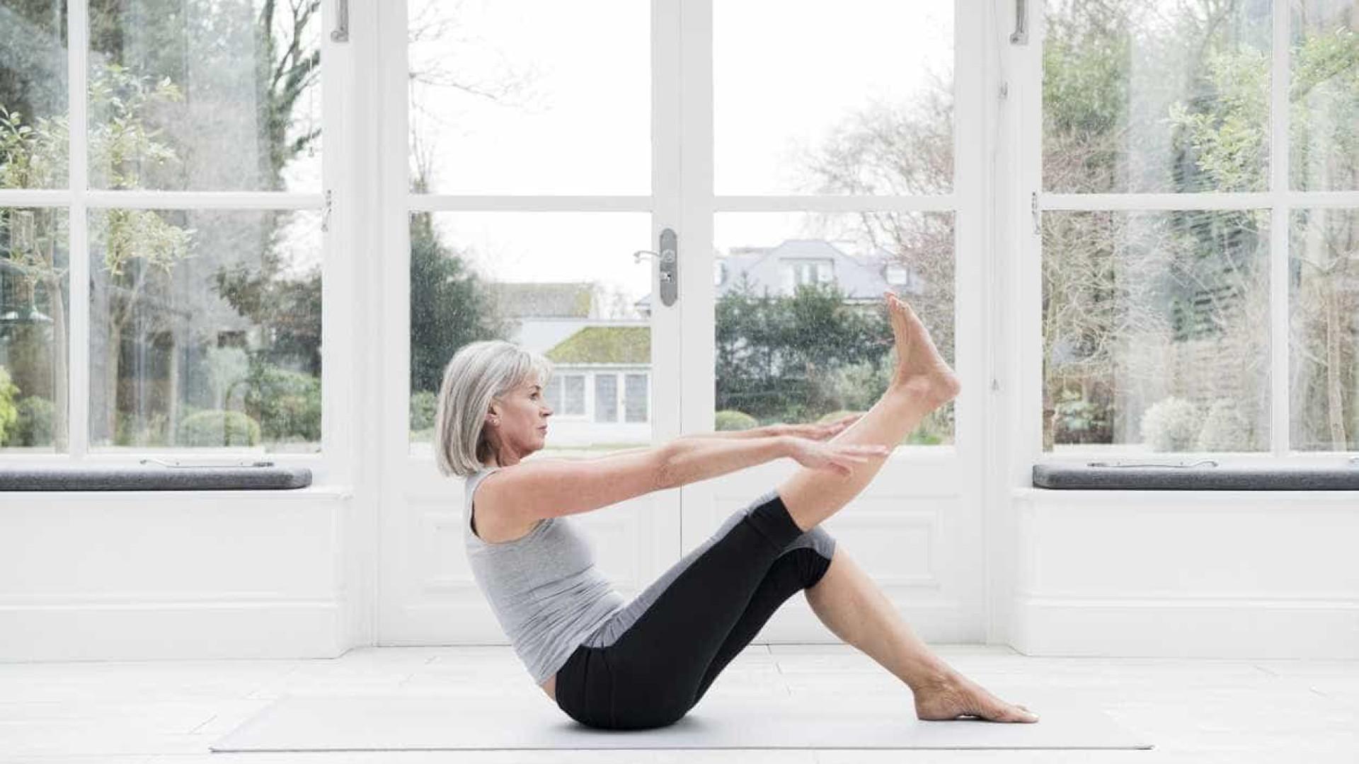 4 exercícios que todo mundo deve praticar