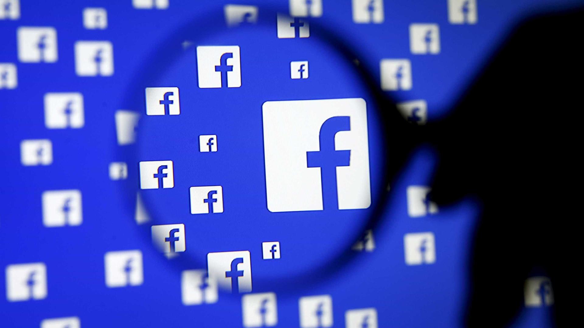 Facebook atinge marca de 2 bilhões de pessoas
