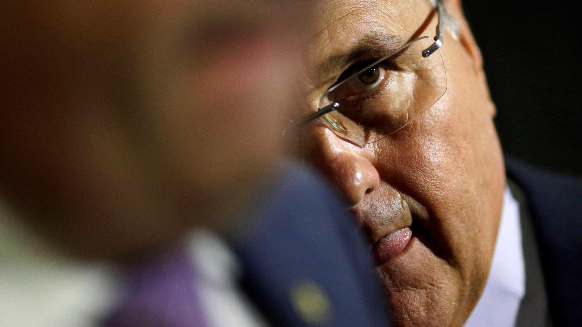"""Defesa de Geddel diz que prisão foi """"absolutamente desnecessária"""""""