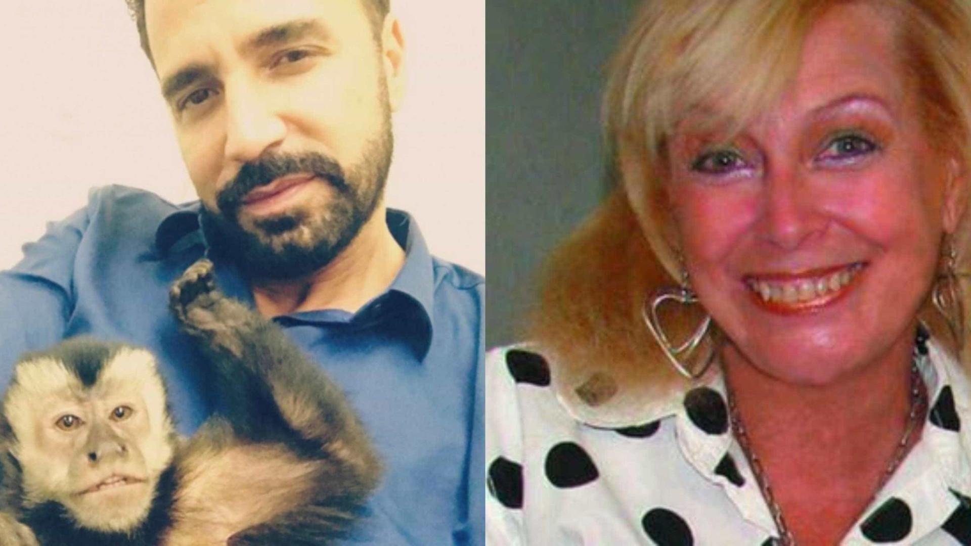 Mãe de Latino desabafa: 'Andei doente e ele não quis saber'