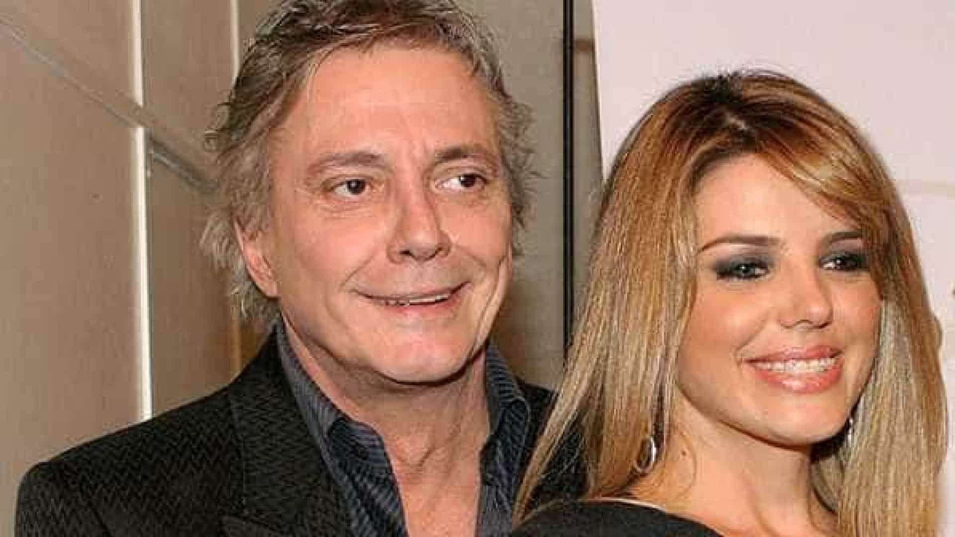 Fábio Jr quer reduzir pensão do filho e questiona luxos da ex, Mari